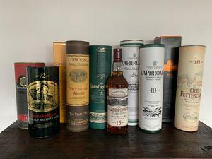 Alt gegen Neu - Whisky Tasting - Genussraum Paderborn