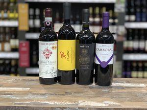 Weinprobe - Genussraum Paderborn - Wein - Spanien - Italien