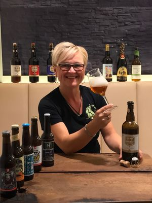 Bier Erleben - Genussraum Paderborn