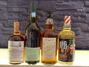 Whisky Tasting - Genussraum Paderborn - Islay