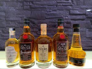 genussraum paderborn whisky tasting